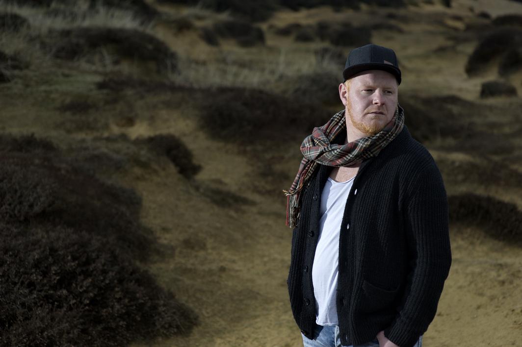 Björn Paulsen – Artist BIO