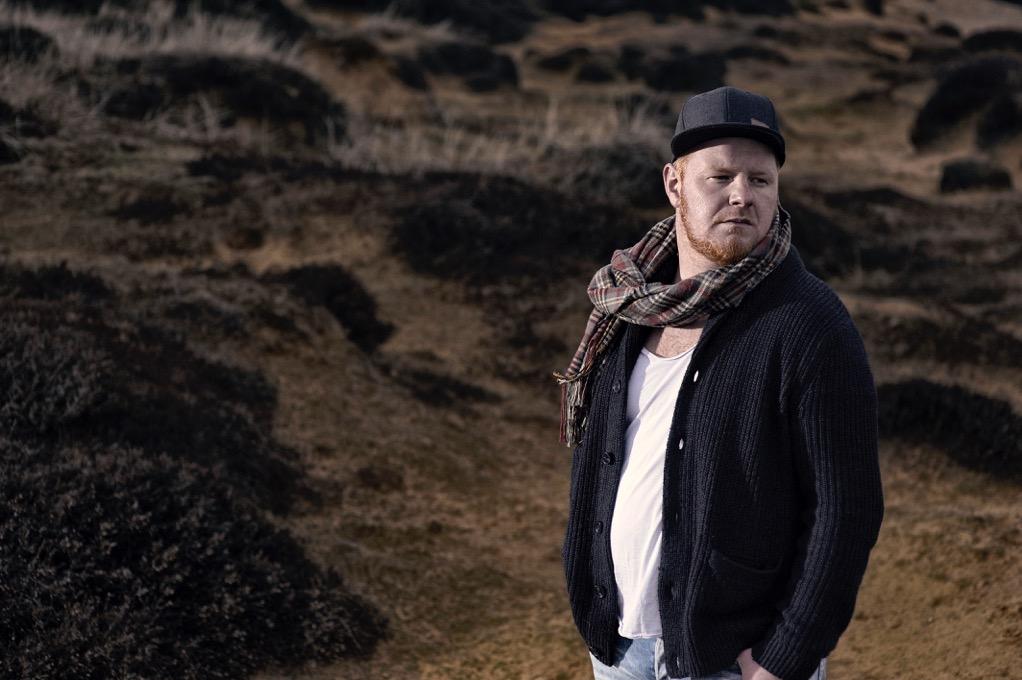 Pressebild Björn Paulsen | Fotografie by Roman Matejov