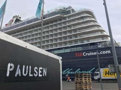Danke dafür – Schallwellen Cruise 2017