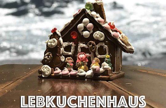 Lebkuchenhaus – das Video
