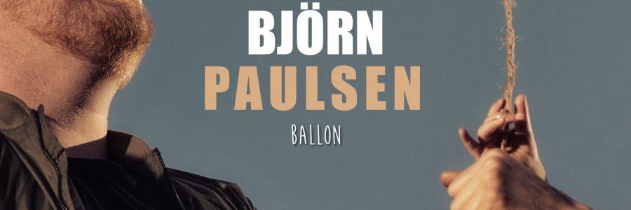 Wo gibt es die neue CD: Ballon?